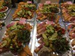 Communal Seder 2016