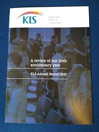 KLS Annual Report 2017