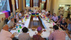 KLS Pride Seder