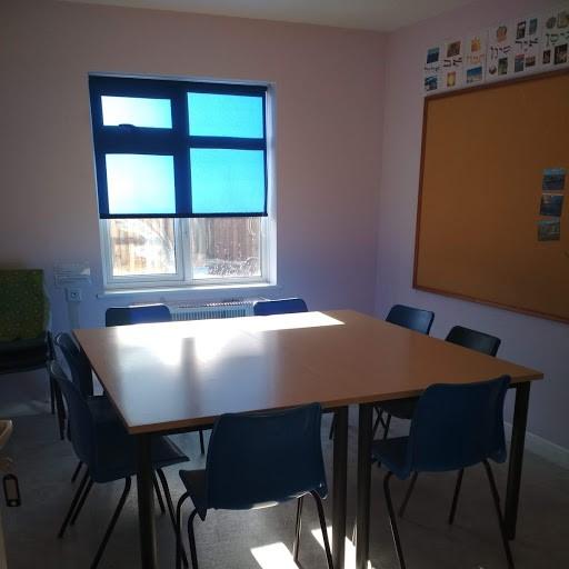 Study Rooms